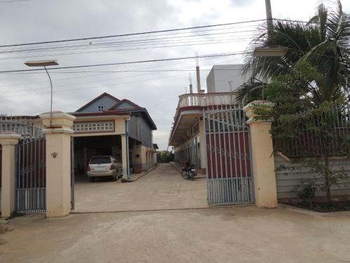 Koeu Chey Chum Neas Guesthouse, Peam Ro