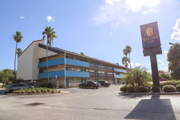 Sulaf Hotel LBV South, Osceola
