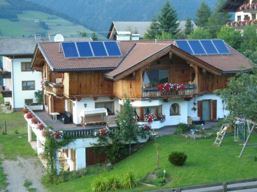 Haus Patricia, Lienz