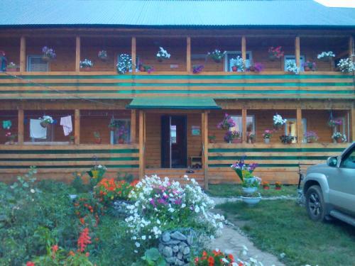 Tunkinskaya Dolina Poselok Zhemchug Naran Gol, Tunkinskiy rayon