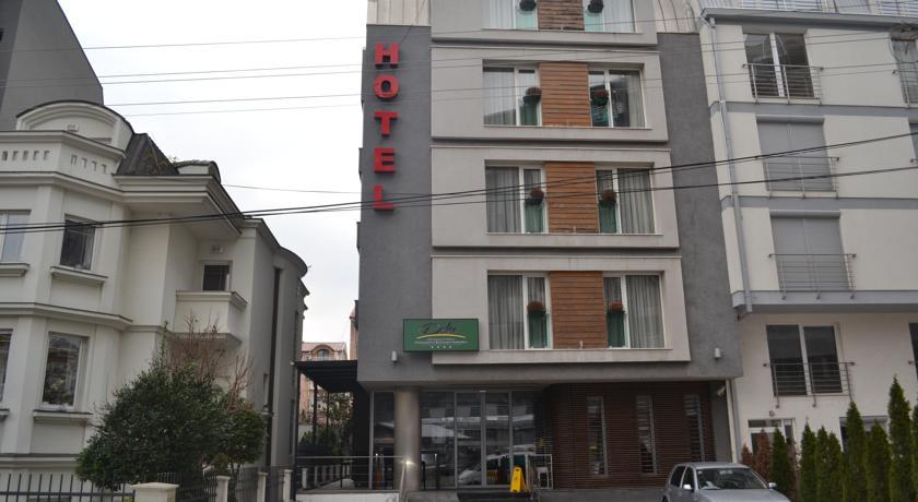 Hotel Dolce Internacional,