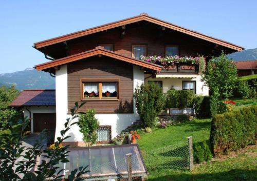 Haus Bachmayer, Hallein