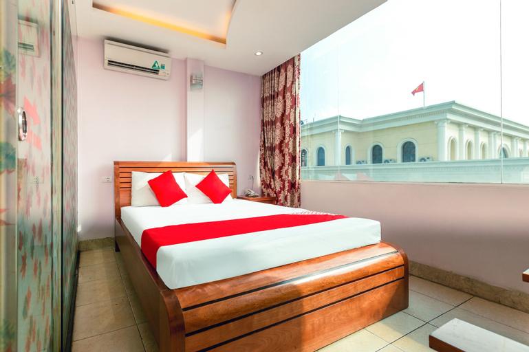 OYO 653 Huong Thao Hotel, Cầu Giấy