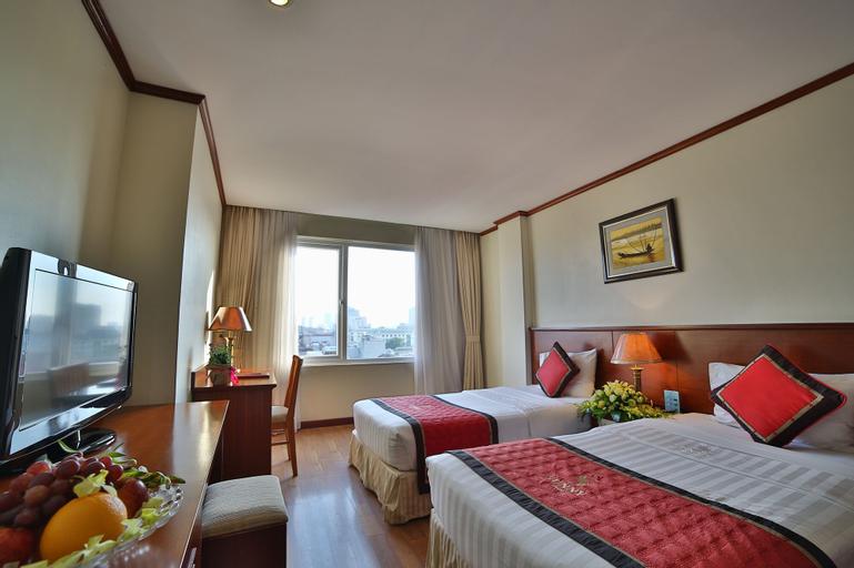 Sunny 3 Hotel Hanoi, Đống Đa