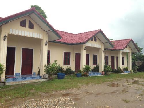 Huay Khoum Kham Resort, Xaysetha