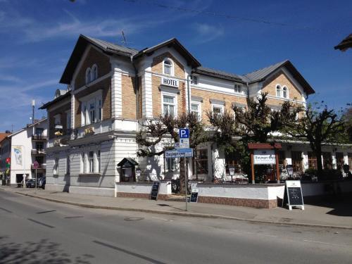 Tutzinger Hof, Starnberg