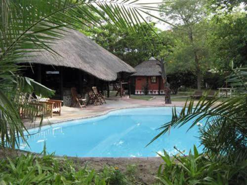 Gweta Lodge, Tutume