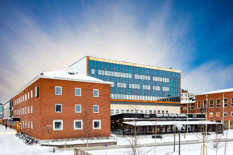 Quality Hotel Skelleftea Stadshotell, Skellefteå