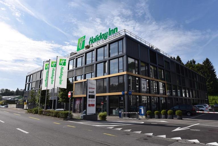Holiday Inn Schindellegi - Zurichsee, Höfe