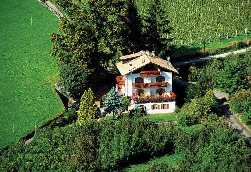 Appartements Sonnengarten, Bolzano