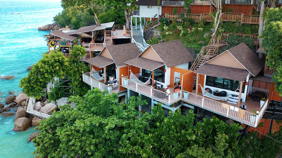 Chareena Hill Beach Resort, Muang Satun