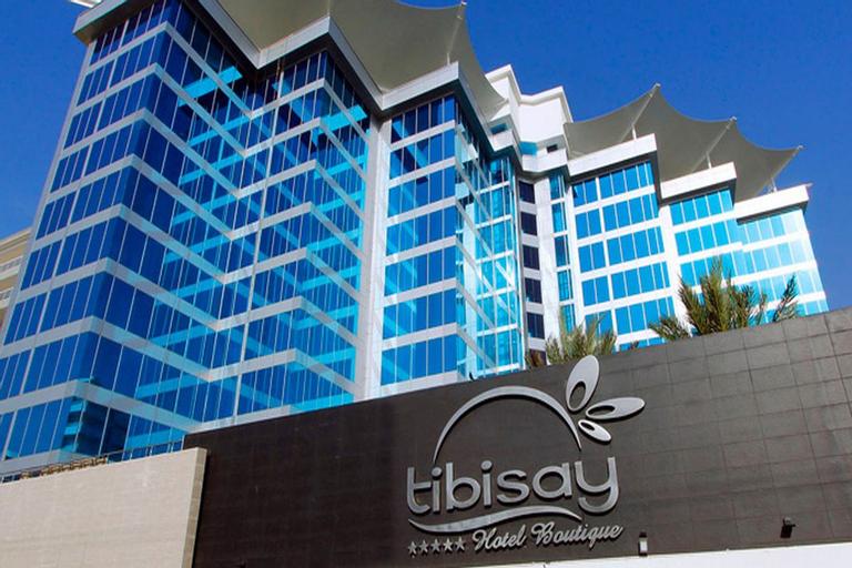 Tibisay Hotel Boutique Margarita, Maneiro
