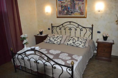Villa Tre Colli B&B and Restaurant, Avellino