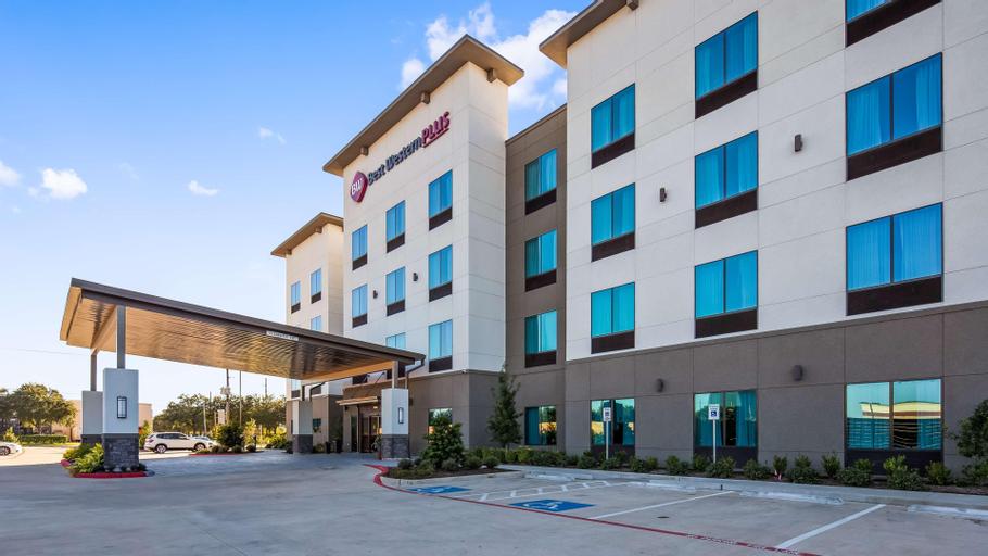 Best Western Plus Houste I-45 North Inn & Suites, Harris