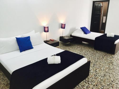 Hotel Loft Dorado, Floridablanca