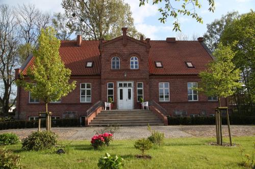 Gutshof Falkenhagen, Vorpommern-Rügen