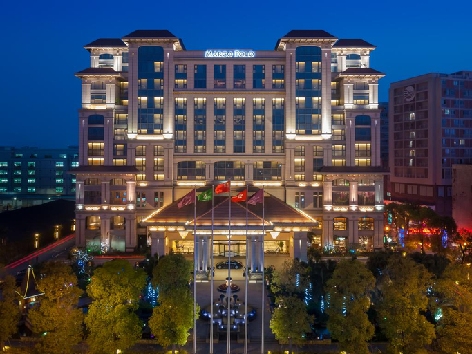 Marco Polo Jinjiang, Quanzhou