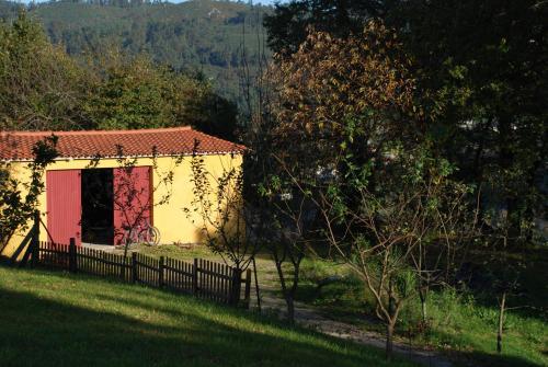 Casa Sequeiro, Vila Verde