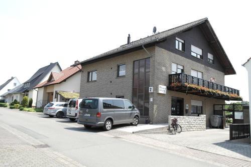 Pension Haus Gisela, Höxter