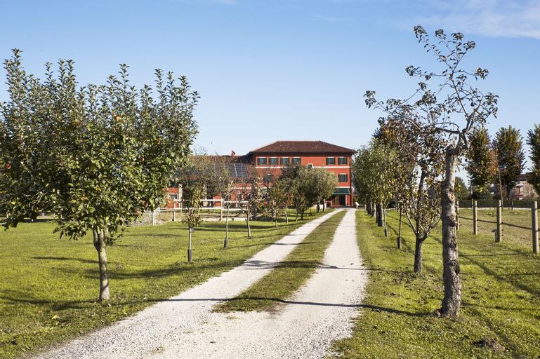Ca' Ciaran, Treviso