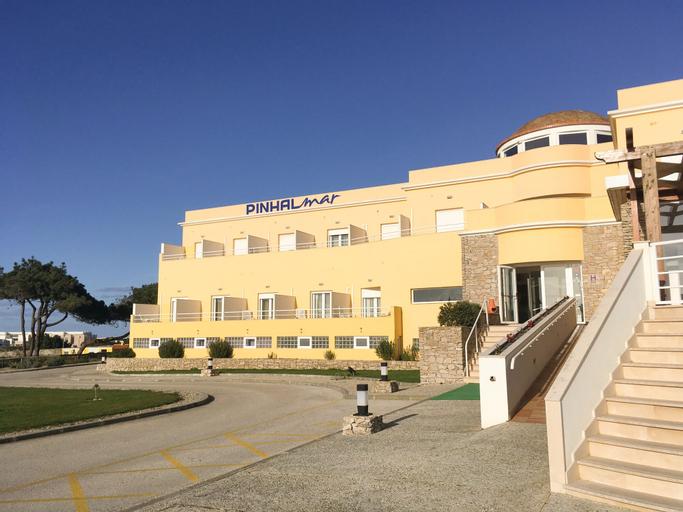 Hotel Pinhalmar, Peniche