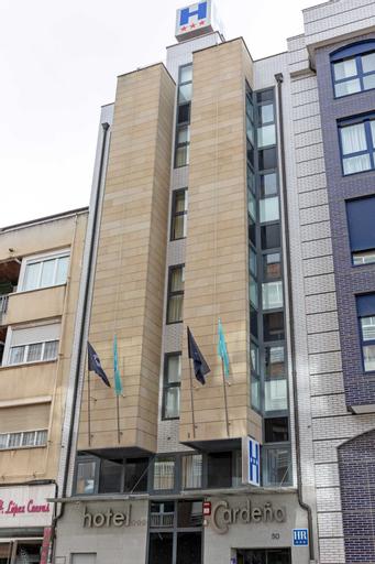 Hotel Alda Cardeña, Burgos