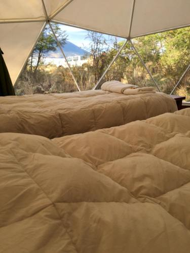 Adventure Domes Glamping, Lago Argentino