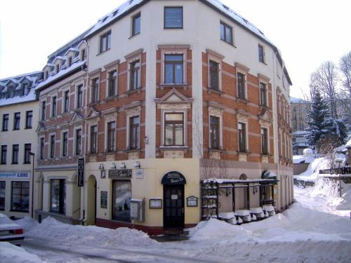Hotel Hardys-Eck, Vogtlandkreis