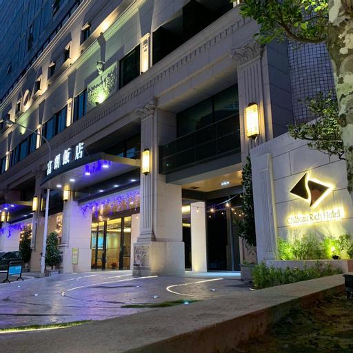 Chateau Rich Hotel, Tainan