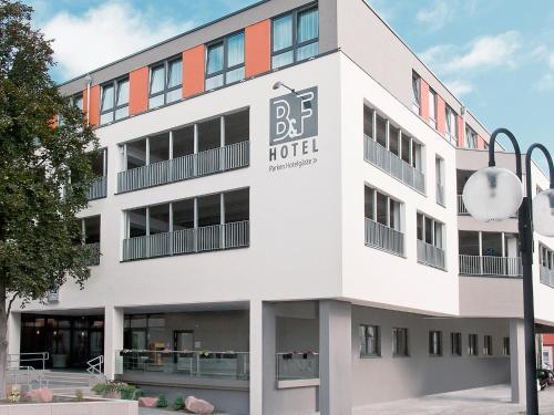 B&F Hotel am Neumarkt, Hersfeld-Rotenburg