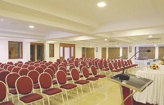 Iswarya Residency, Kottayam