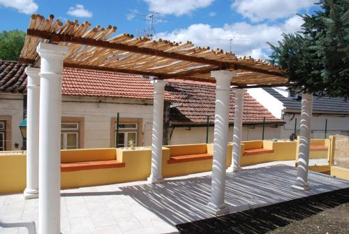 Vila Maior, Sertã