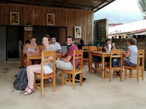 Meexai Guesthouse, Ngoi
