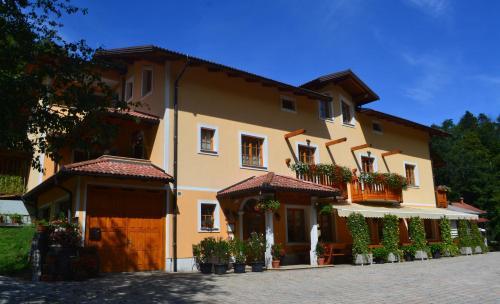 Farm Stay Peternelj, Ilirska Bistrica