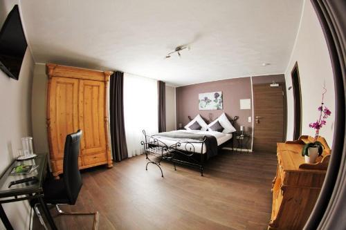 Apado-Hotel garni, Saarpfalz-Kreis