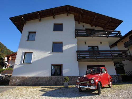 Appartamenti Primiero, Trento