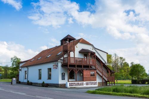Penzion Country Steak Restaurant, Ústí nad Orlicí