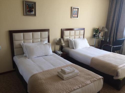 Silk Way Boutique Hotel, Osh