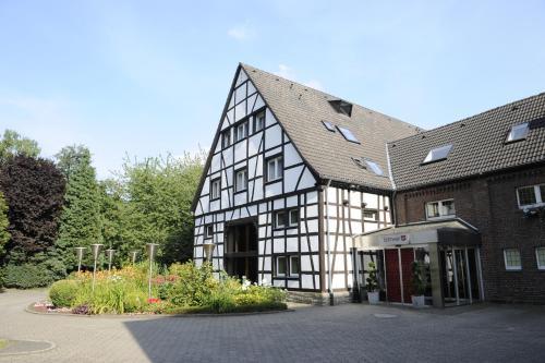 Hotel der Lennhof, Dortmund