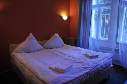Hotelove Pokoje Kolcavka, Praha 8
