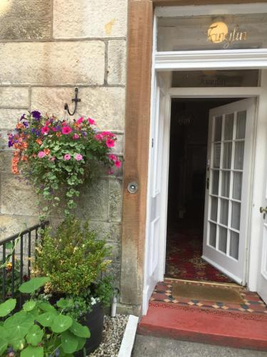Tanglin Guesthouse, Argyll and Bute