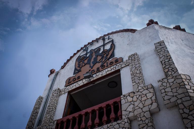 Hotel Los Angeles, Chiapa de Corzo