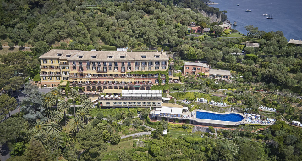 Hotel Splendido, Genova