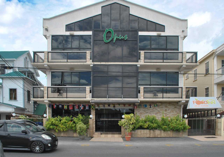 The Opus Hotel, an Ascend Hotel Collection Member, City of Georgetown