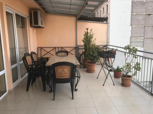 Apartments Gorgiladze 50/52, Batumi