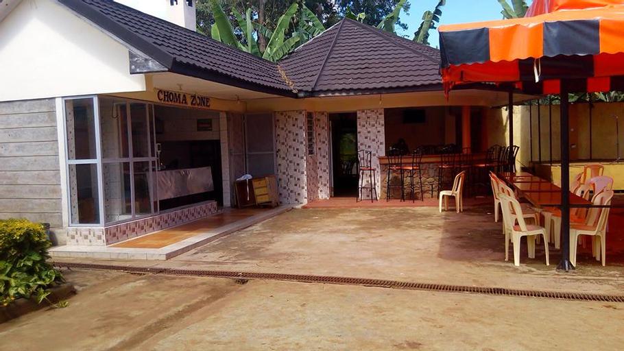 Bekam Hotel, Kirinyaga Central