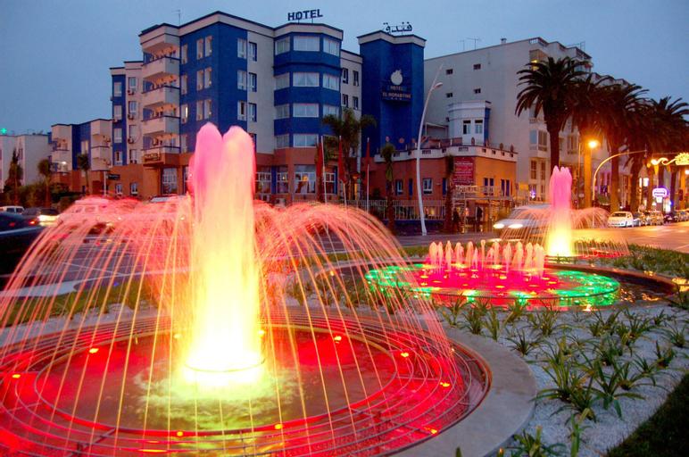 Hotel El Morabitine, El Jadida