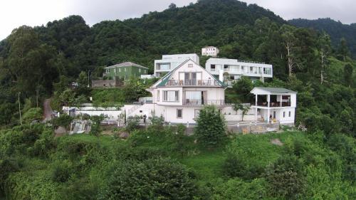 HOTEL MEDEA kvariati, Batumi