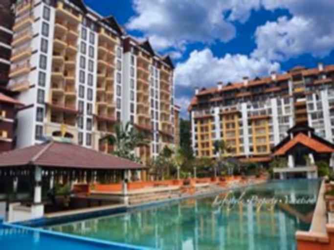 Mayangsari Resort Port Dickson, Port Dickson