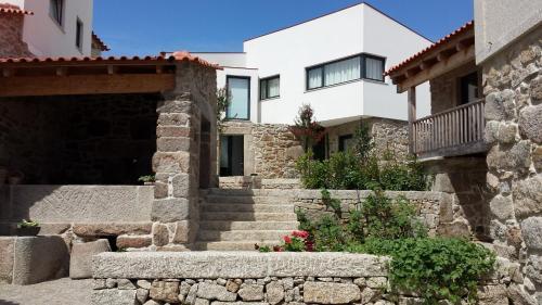 Casas de Campo da Barroca, Sernancelhe
